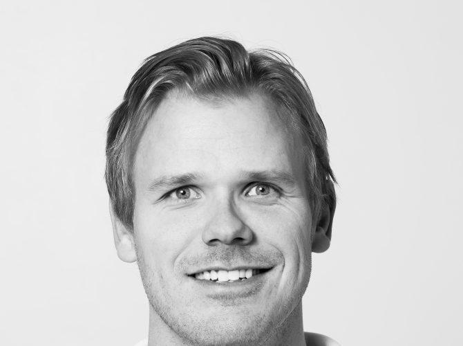 Dr. Lars K. Gullestad