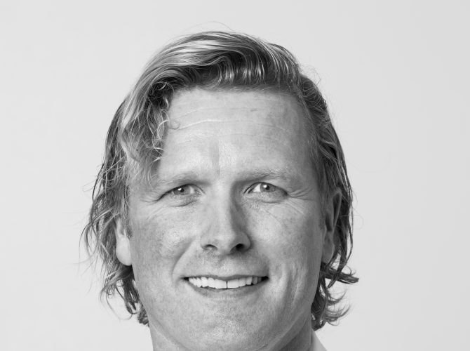 Dr. Georg Krohn-Hansen