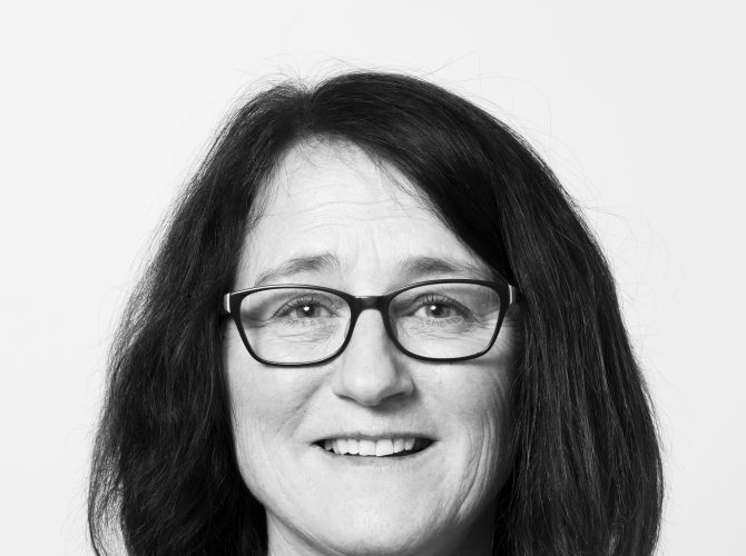 Ann Kristin Kjølstad