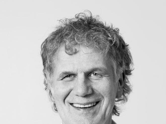 Dr. Gunnar Erikssen