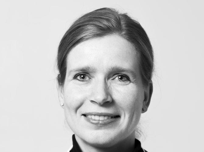Dr. Kristine Anstensrud